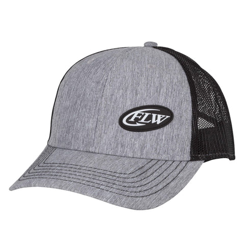 FLW Graphite Trucker Hat