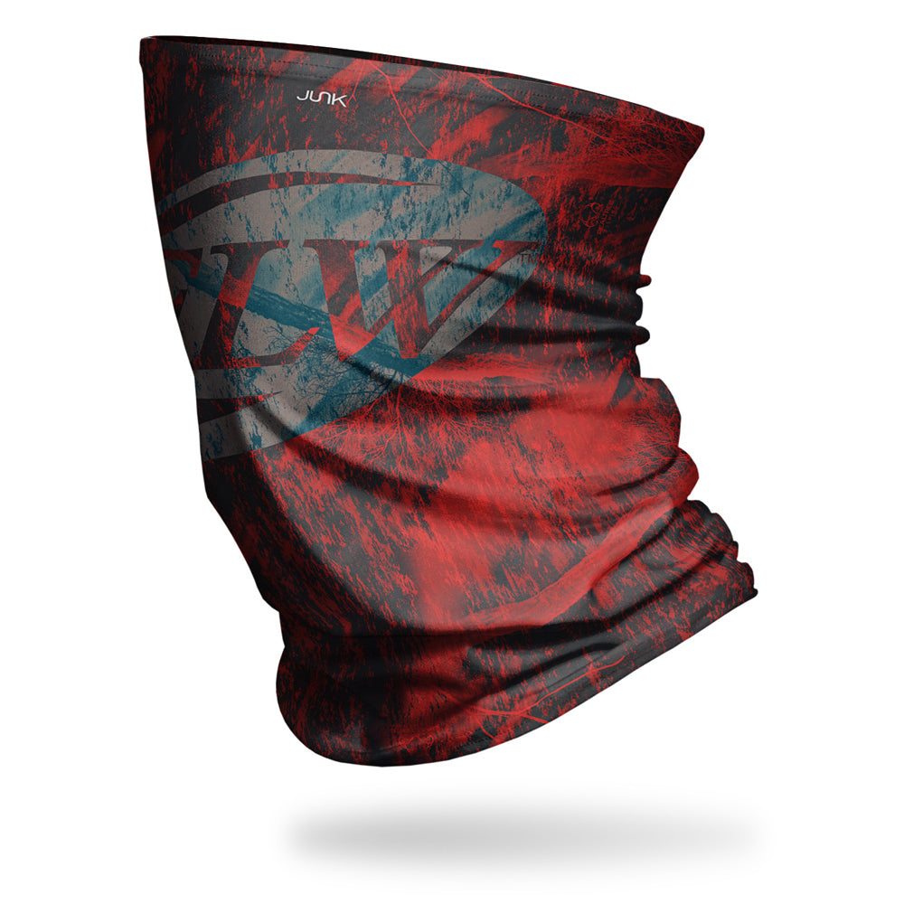 FLW Realtree Fishing Camo Neck Gaiter