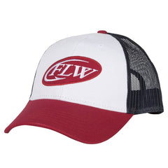 Fishing League Worldwide Americana Hat