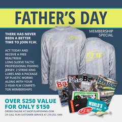 Father's Day 2-year Membership Deal