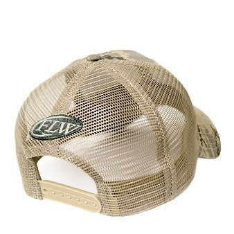 FLW Lew's American Hero Bass Fishing Hat