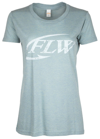 Ladies FLW Logo Tee