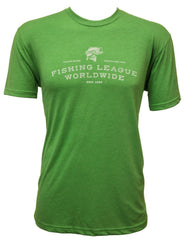 FLW Lucky Fishing Tee