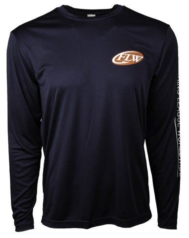 Competitor Long Sleeve Tee