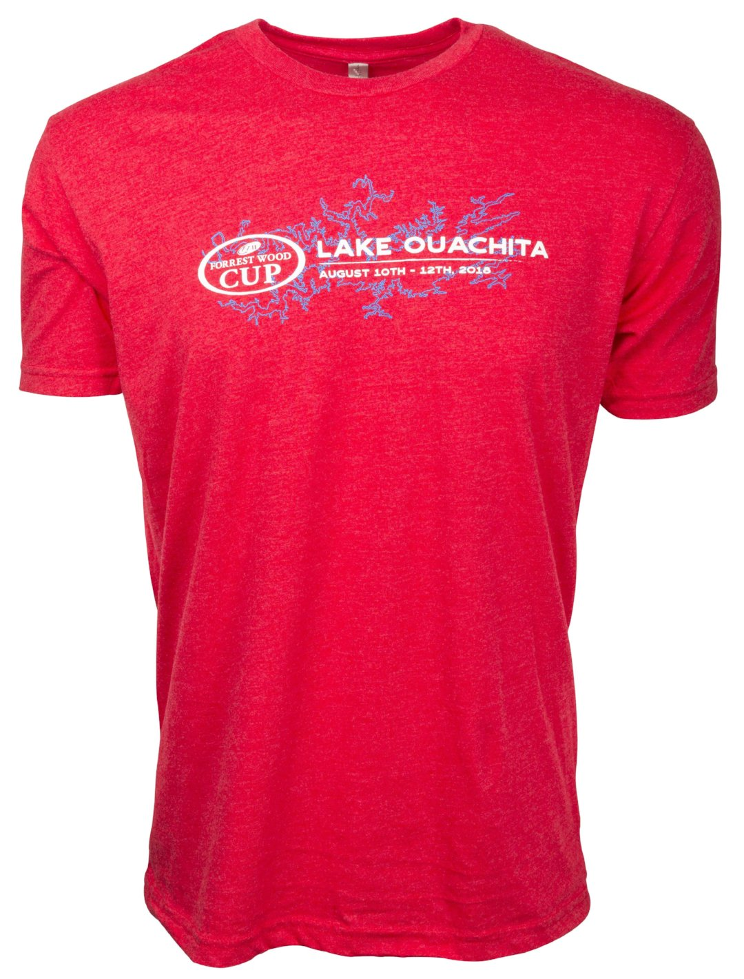 2018 FLW Cup | Lake Ouachita Tee