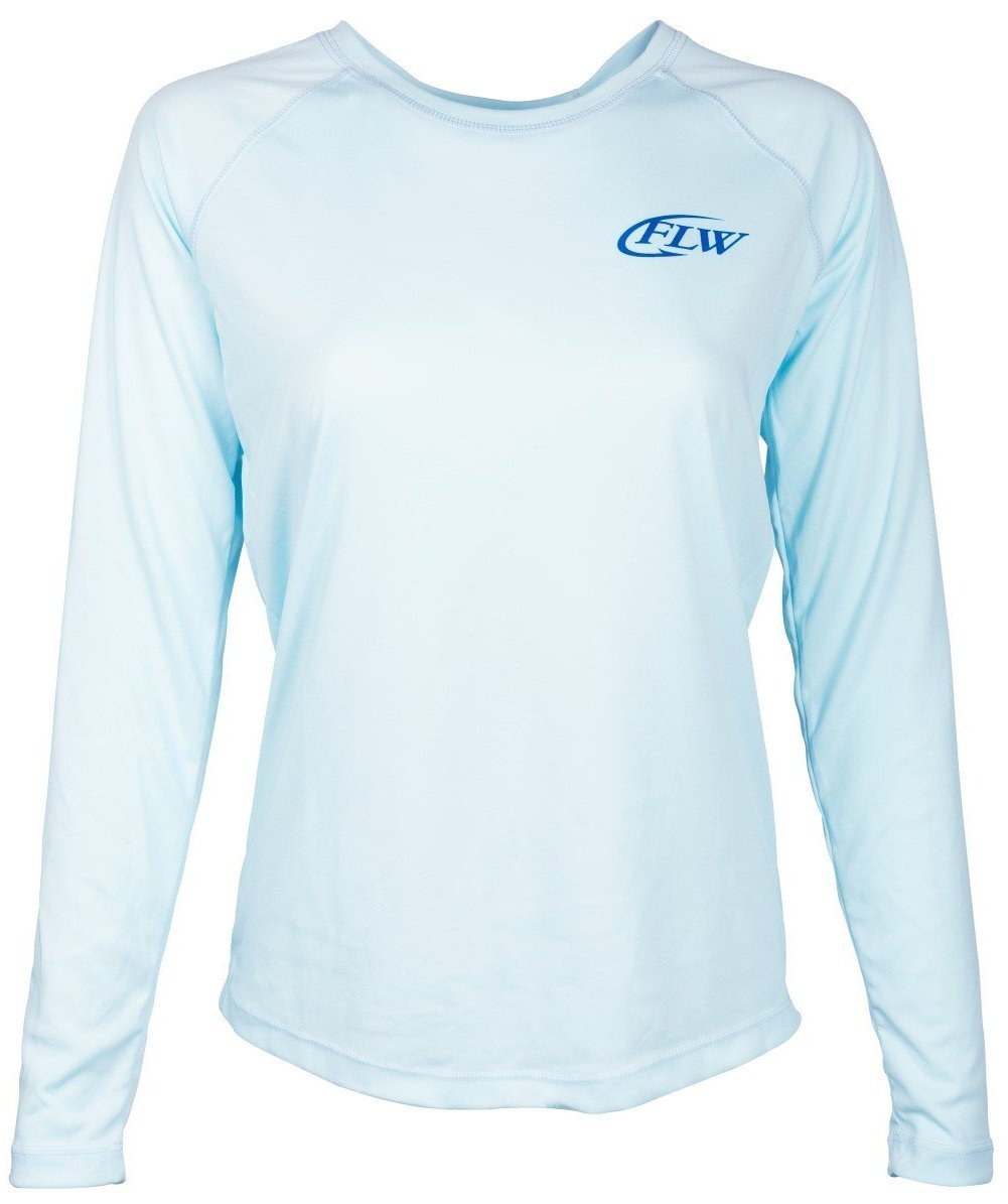 FLW Ladies Solar Long Sleeve