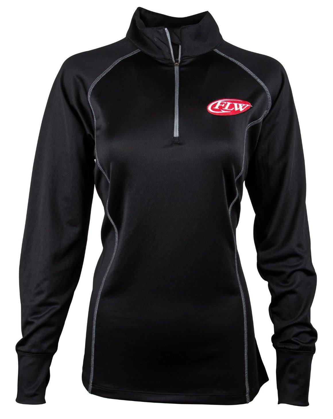 Ladies Performance Quarter Zip