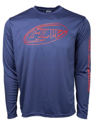 FLW Stamped Solar Long Sleeve