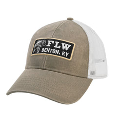 FLW Washed Cotton Hat