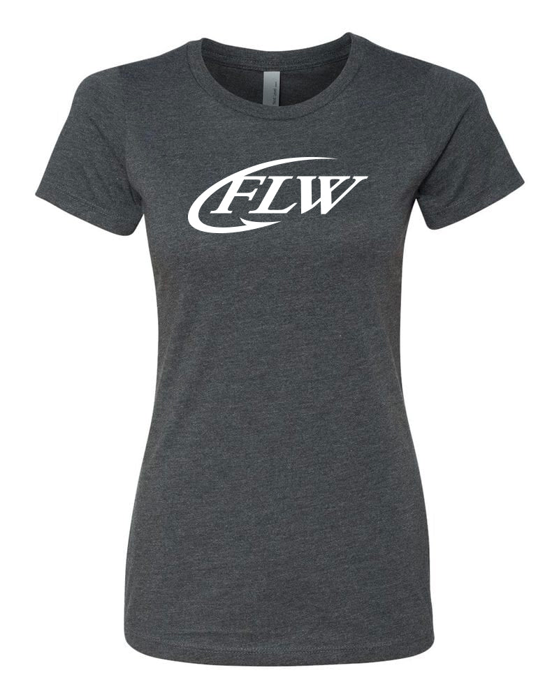 Ladies FLW Icon Tee