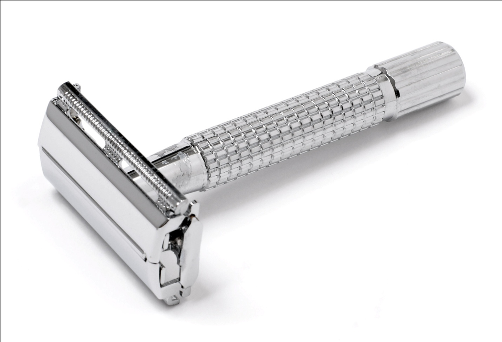 The Evolution of the Modern Safety Razor
