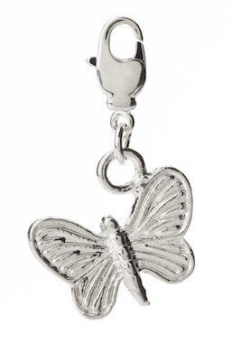 Charms - Butterfly Charm