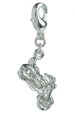 Charms - Motorcycle Charm