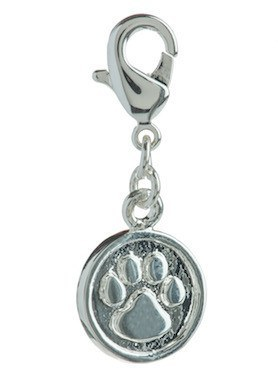 Charms - Paw Charm