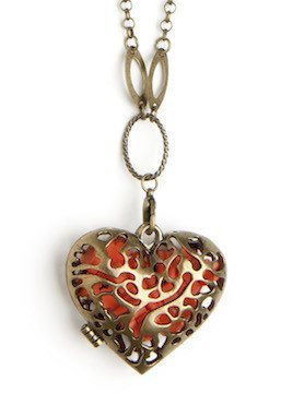 Lockets - Large Heart Locket