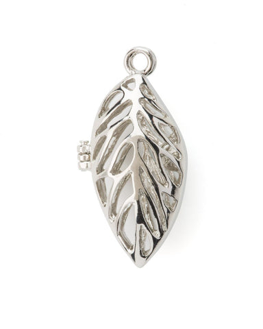 Lockets - Leaf Locket