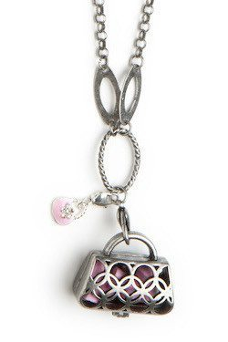 Lockets - Purse Locket