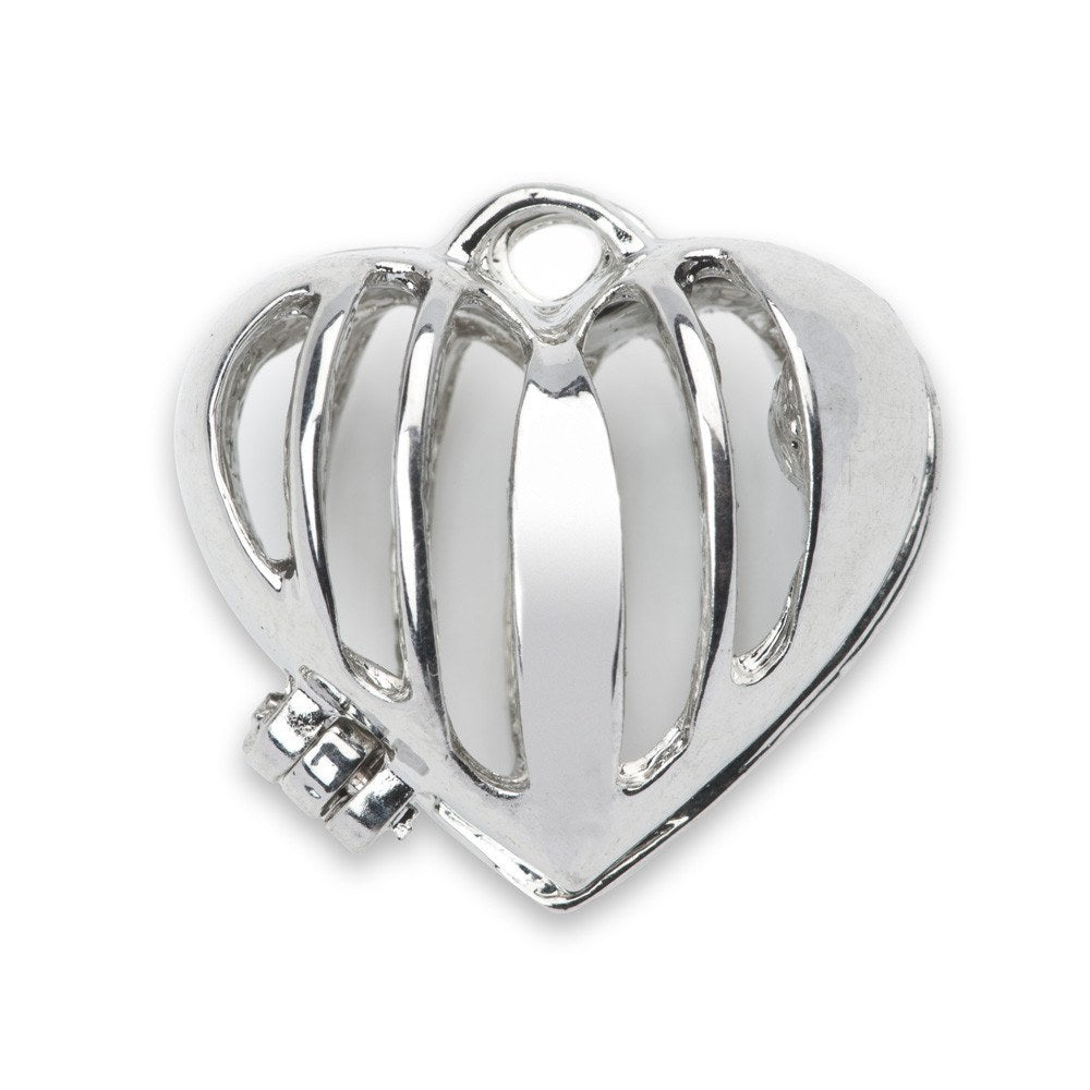 Lockets - Small Heart Locket