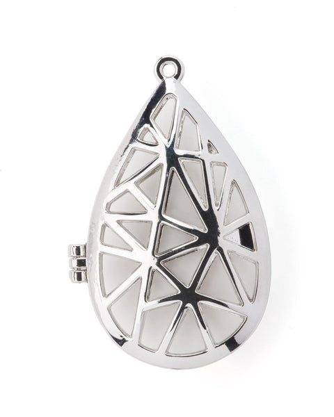 Lockets - Teardrop Locket