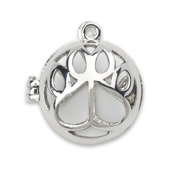Pet Locket - Pet Paw Locket