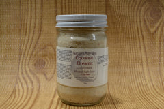 Bath Salts -  Himalayan Coconut Milk