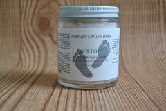 Foot Soak - Cooling Mineral Salts