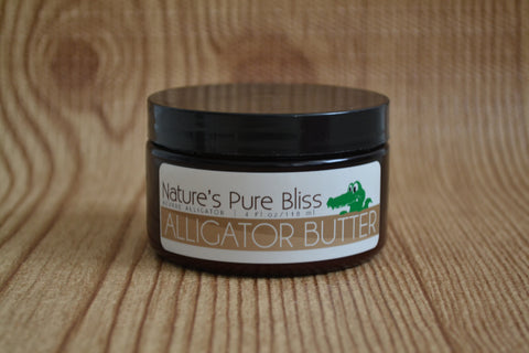 Body Butter - Alligator Butter