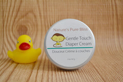 Gentle Touch Diaper Balm