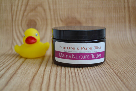 Body Butter - Mama Nuture Stretch Marks