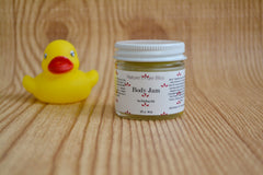 Petroleum Free Body Jelly