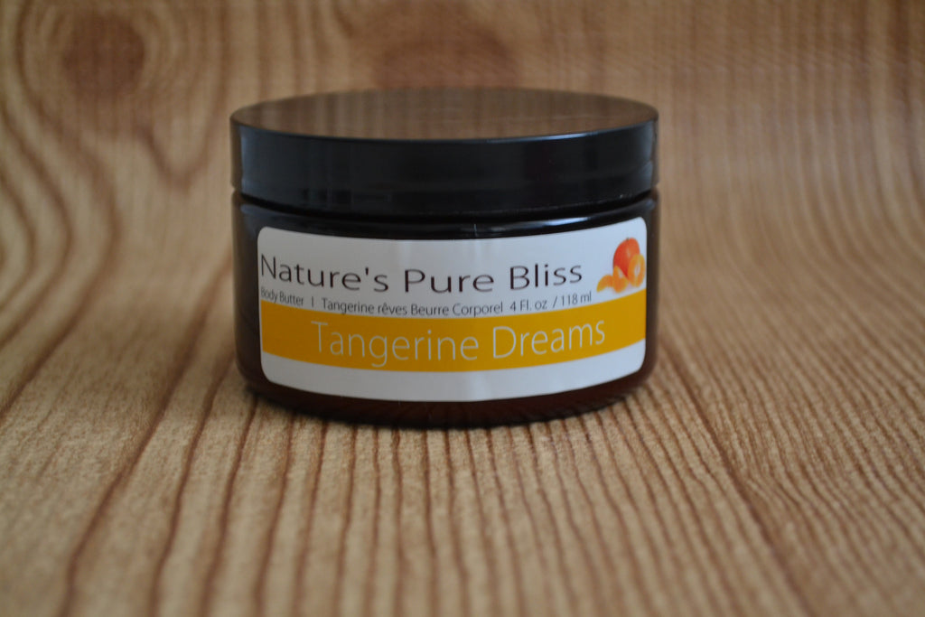 Body Butter - Mango Shea