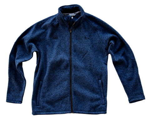Banded Leavellwood Full Zip Jacket