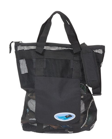ASD bumper/Bird Bag