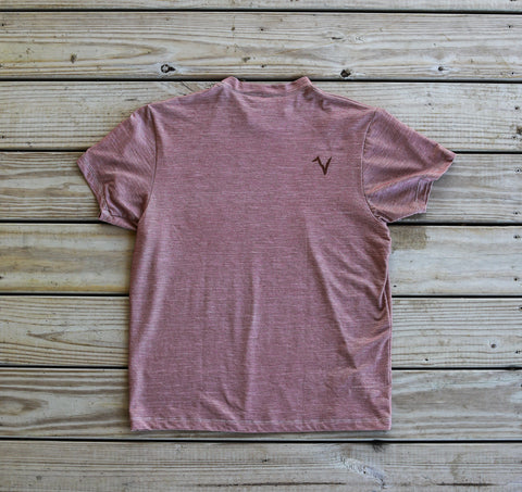 Voormi Men's Short Sleeve Tech Tee