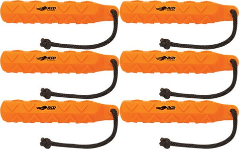 ASD Hexabumper 6pack-orange