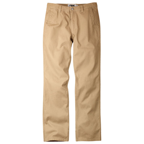 Mountain Khakis Men's Original Mountain Pant-Relaxed Fit