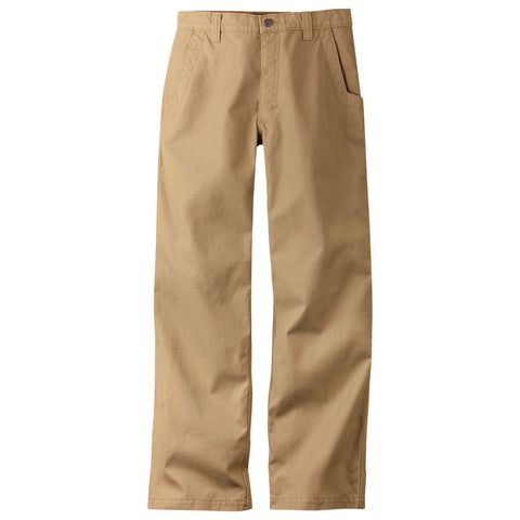 Mountain Khakis Men's Original Mountain Pant-Classic Fit