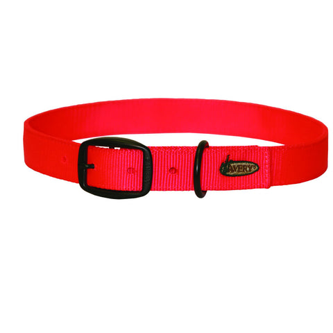 ASD Standard Collar-blaze orange