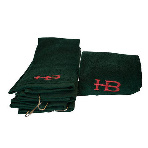HB Blind/Golf Towel