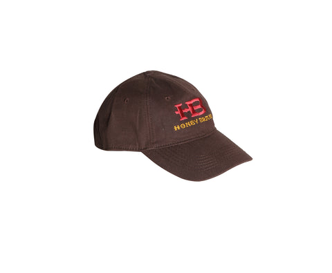 HB Solid Brown Hat