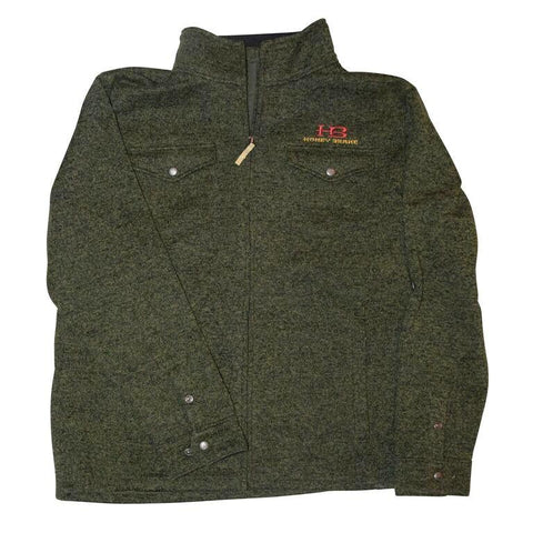 Mountain Khaki Men's Old Faithful Sweater