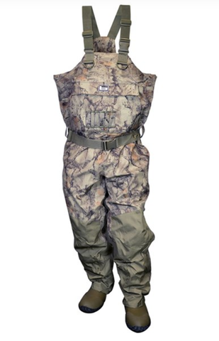 Banded Redzone Breathable Insulated Wader-Blades