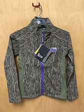 Banded Women's Eufaula Jacket_Bottomland