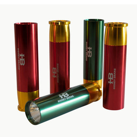 HB Shot Shell LED 3 Function Flashlight