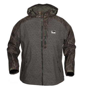 Tule Lake Full Zip Jacket-Bottomland