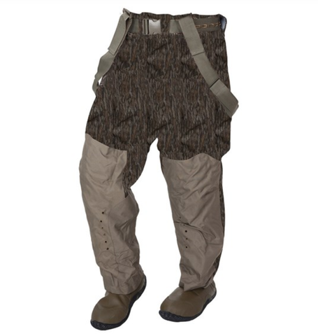 Banded RedZone Breathable Uninsulated Bottomland Waist Wader-Bottomland