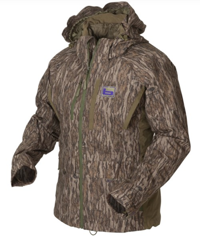 Banded Women's White River Wader Jacket
