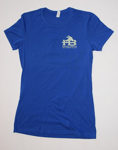 Women's Patriotic Decoy T-Shirt