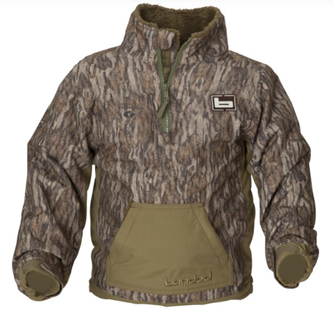 Banded Youth Chesapeake Pullover-Bottomland