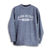 Alpha Delta Pi Woolly